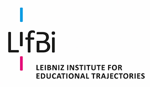 Leibniz Institute für Educational trajectories